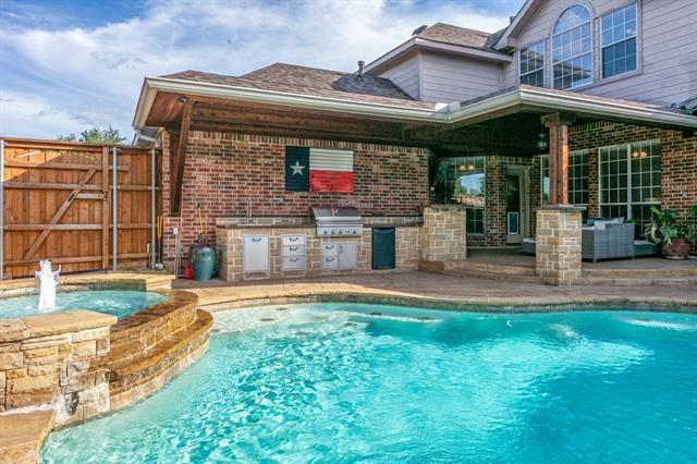Frisco                                                                      , TX - $495,000