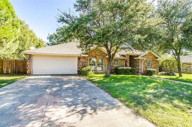 Cleburne                                                                      , TX - $213,500