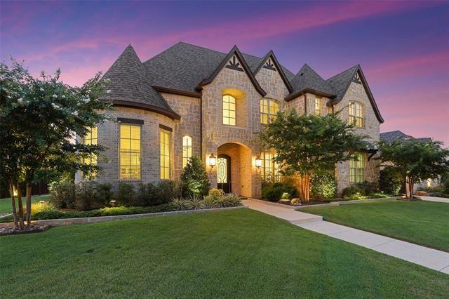 Southlake                                                                      , TX - $2,100,000