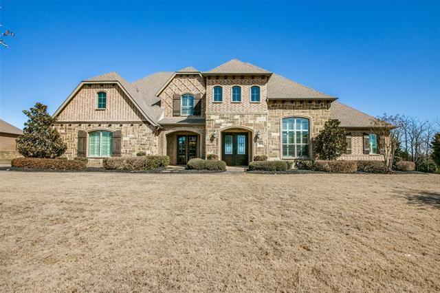 Flower Mound                                                                      , TX - $1,102,500