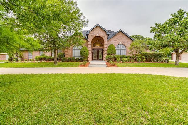 Burleson                                                                      , TX - $598,500