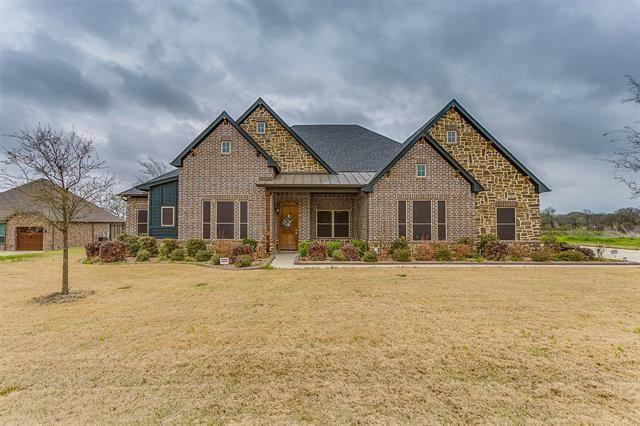 Burleson                                                                      , TX - $569,000