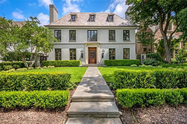 Property Image Of 3612 Haynie Avenue In University Park, Tx