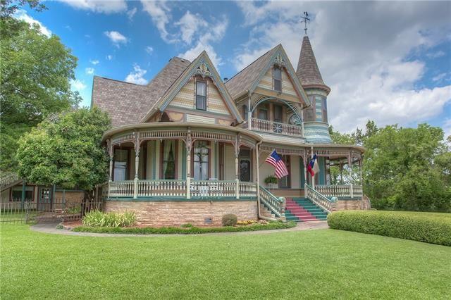 Weatherford                                                                      , TX - $1,195,000