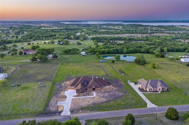 Property Image Of 3713 Carrie Lane In St Paul, Tx
