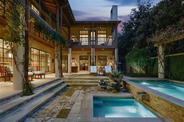 Highland Park                                                                      , TX - $5,999,000