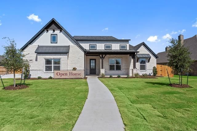 Property Image Of 9012 Lazy Oak In New Fairview, Tx