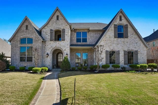Flower Mound                                                                      , TX - $875,000