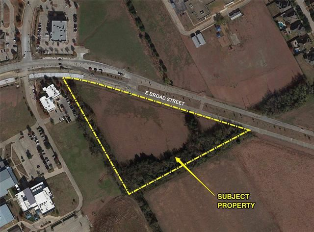 Property Image Of 1848 E Broad Street In Mansfield, Tx