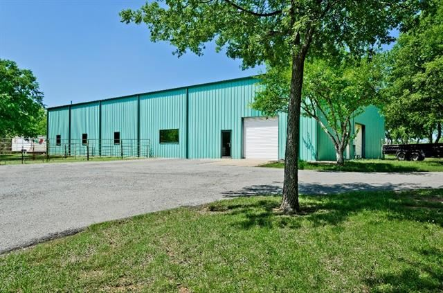 Property Image Of 290 Tanglewood Trail In Pottsboro, Tx