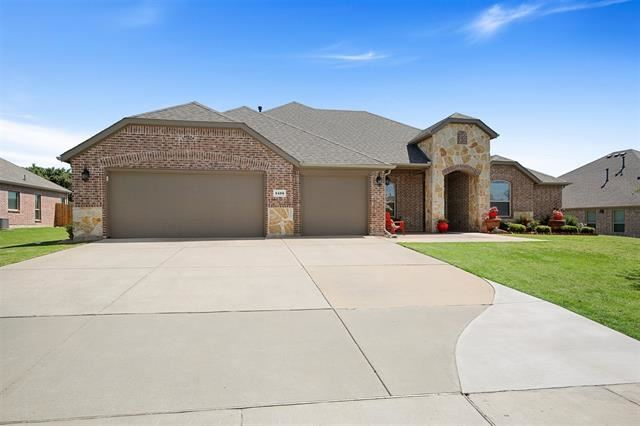 Property Image Of 1455 Brewer Lane In Celina, Tx