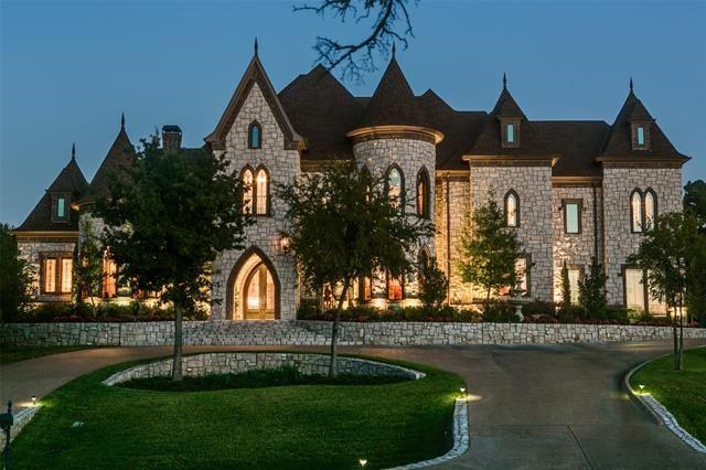 Southlake                                                                      , TX - $2,490,000