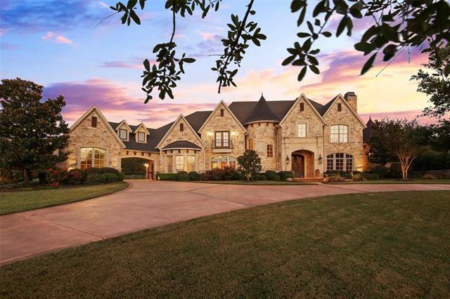 Flower Mound                                                                      , TX - $1,385,000