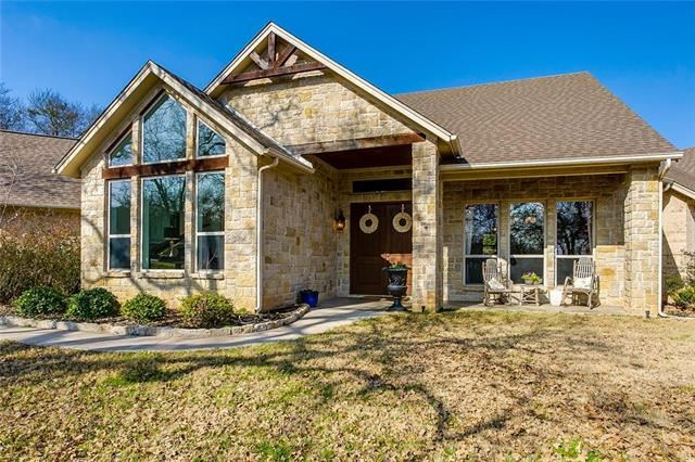 Weatherford                                                                      , TX - $743,000
