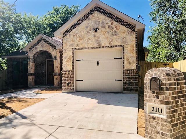 Property Image Of 2111 Moffatt Avenue In Dallas, Tx