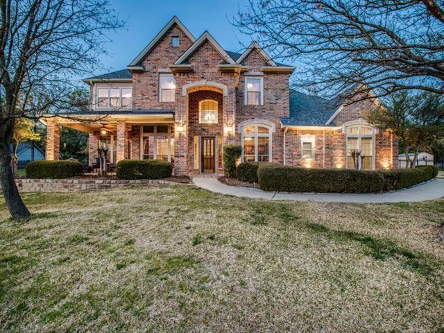 Burleson                                                                      , TX - $589,900