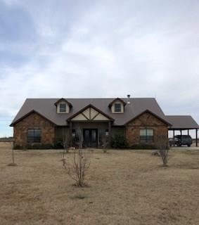 Property Image Of 1873 County Road 438 In Lindsay, Tx
