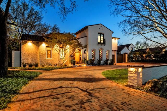 Dallas                                                                      , TX - $5,500,000