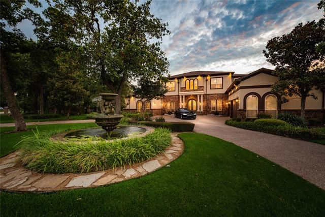 Flower Mound                                                                      , TX - $2,650,000