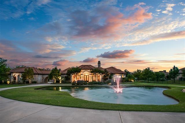 Southlake                                                                      , TX - $3,250,000