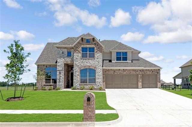 Gunter                                                                      , TX - $499,818
