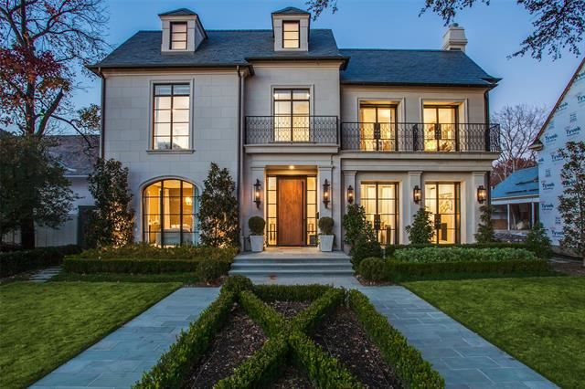 Highland Park                                                                      , TX - $6,200,000