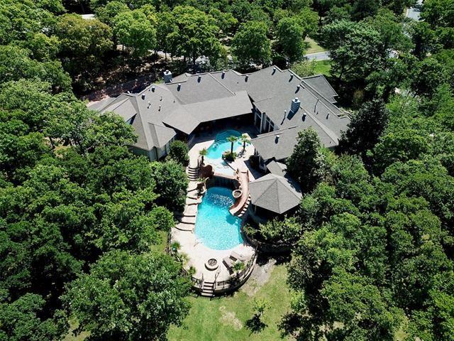 Flower Mound                                                                      , TX - $1,700,000
