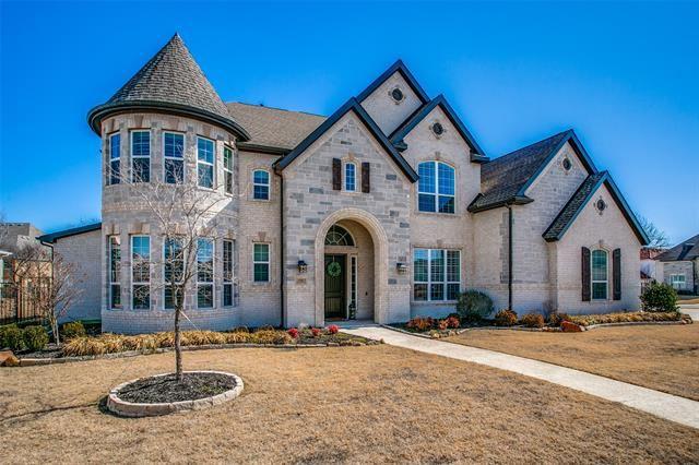 Flower Mound                                                                      , TX - $1,300,000