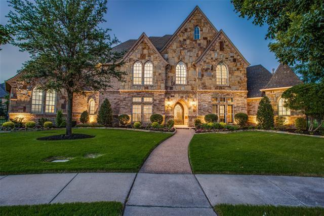 Southlake                                                                      , TX - $1,800,000