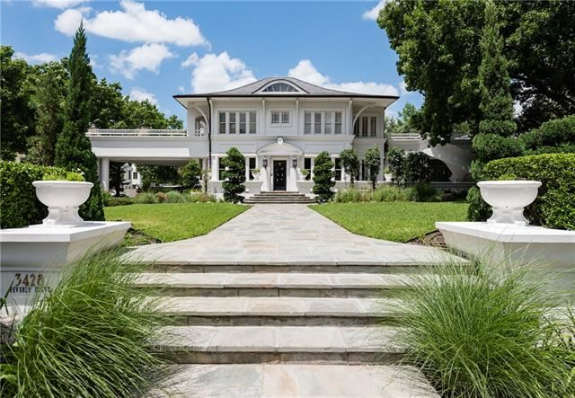 Highland Park                                                                      , TX - $12,500,000