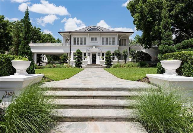 Highland Park                                                                      , TX - $9,250,000