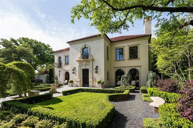 Highland Park                                                                      , TX - $10,650,000