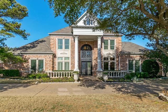 Southlake                                                                      , TX - $1,600,000