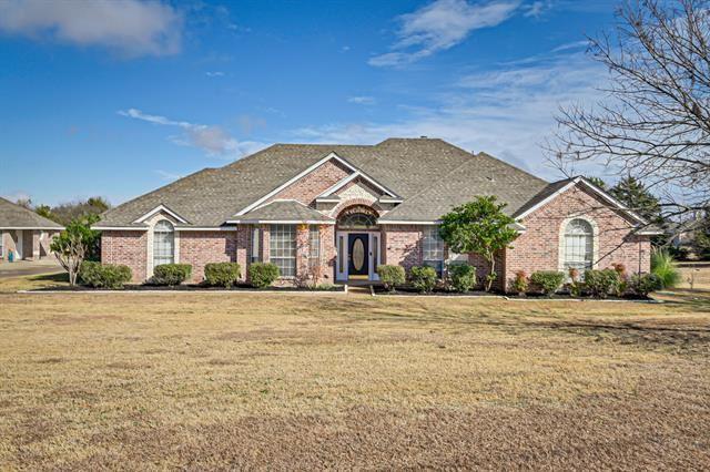 Burleson                                                                      , TX - $600,000