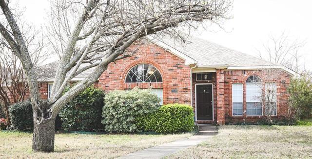 Frisco                                                                      , TX - $355,500
