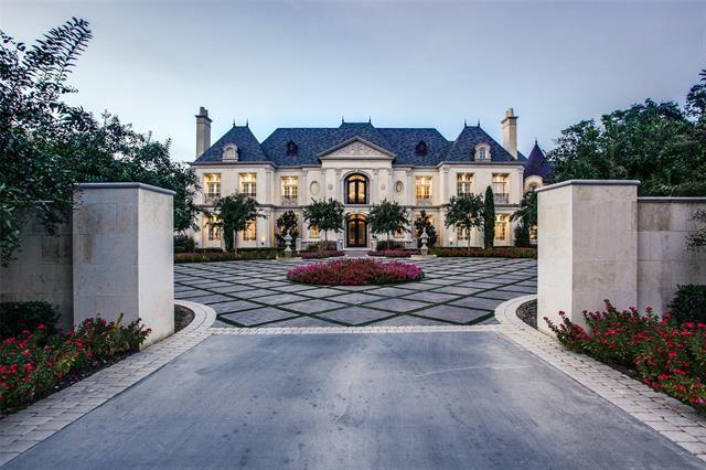 Dallas                                                                      , TX - $8,995,000