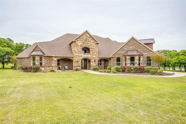 Burleson                                                                      , TX - $890,000