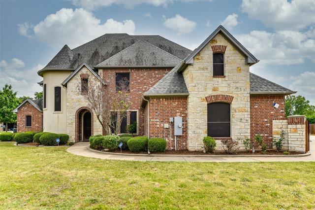 Burleson                                                                      , TX - $850,000