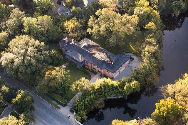 Highland Park                                                                      , TX - $12,700,000