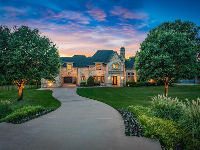 Flower Mound                                                                      , TX - $1,450,000