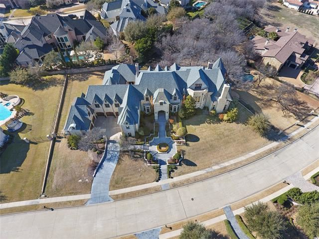 Frisco                                                                      , TX - $4,550,000