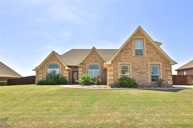 Property Image Of 8218 Linda Vista In Abilene, Tx