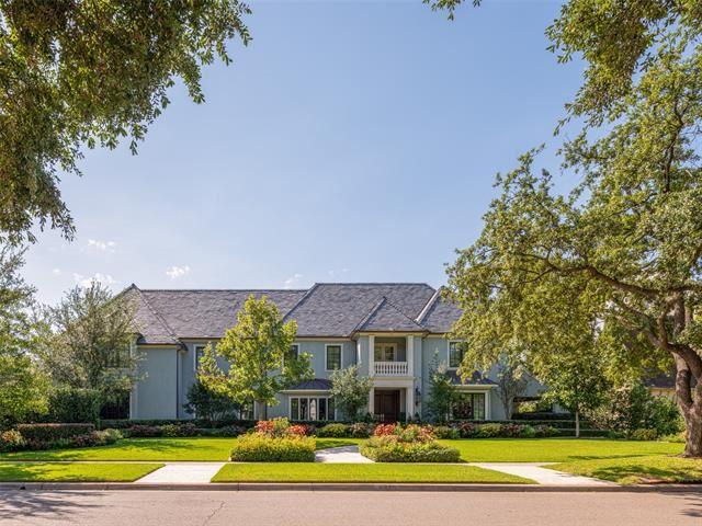 Highland Park                                                                      , TX - $8,495,000