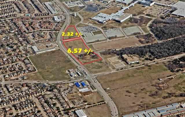 Property Image Of 550 W Round Grove Road In Lewisville, Tx