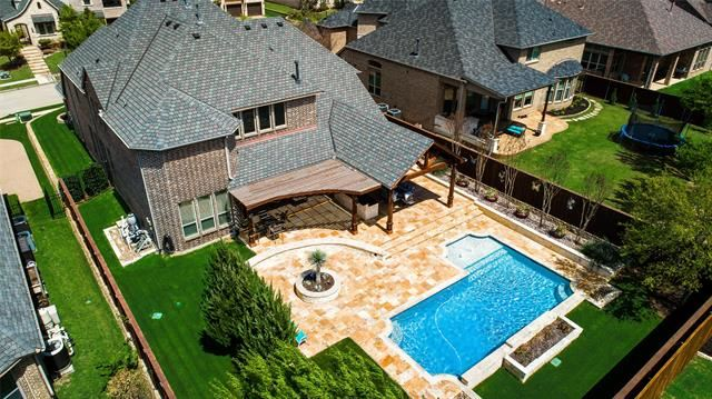 Flower Mound                                                                      , TX - $999,500