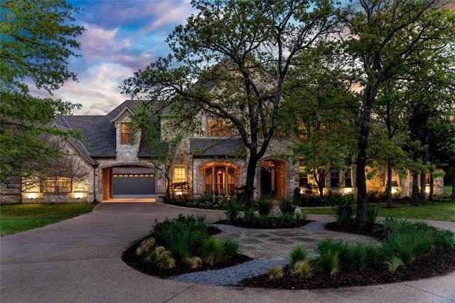 Southlake                                                                      , TX - $3,400,000