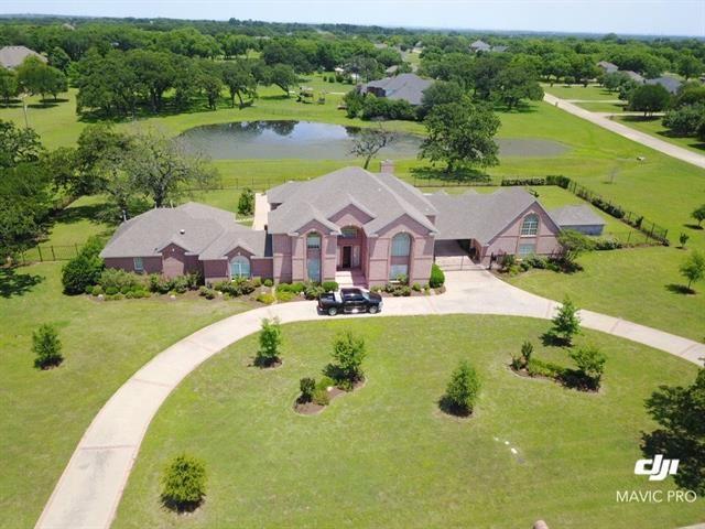 Burleson                                                                      , TX - $775,000