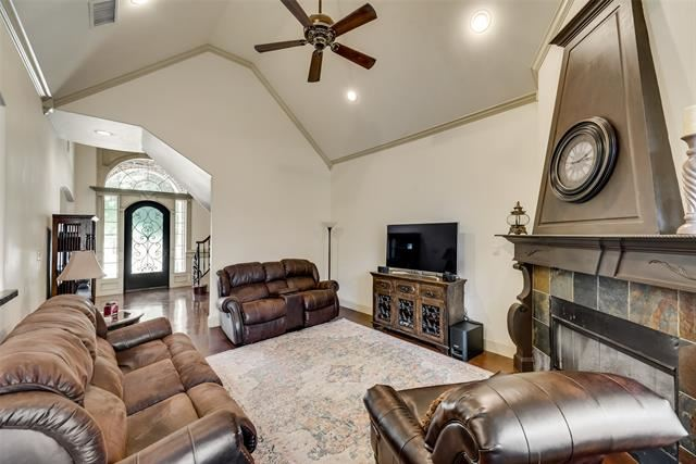 Property Image Of 8108 Odell Street In North Richland Hills, Tx