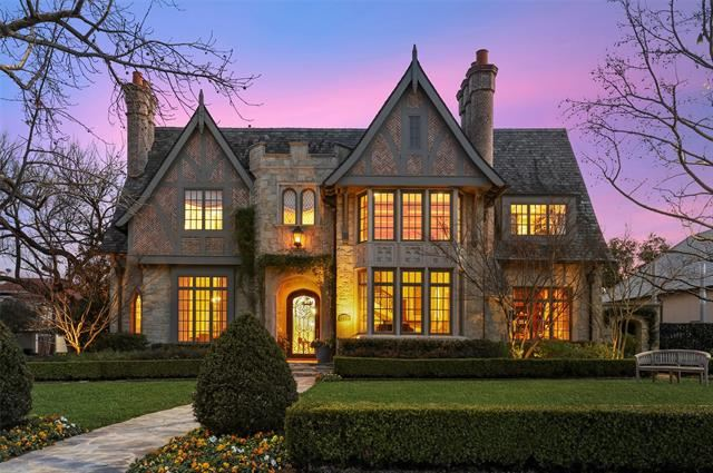Highland Park                                                                      , TX - $6,495,000