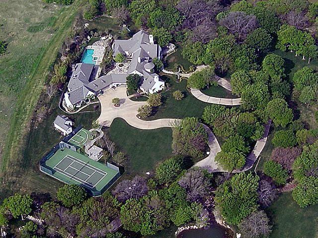 Frisco                                                                      , TX - $5,495,000